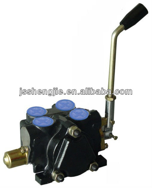 Z0035 ZCDB sectional direction control valves for forklift, loading machines,tractor, farm machines