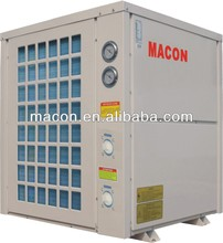 Swim Pool Heat Pump High Cop CE certified domestic and hotel use