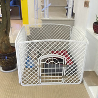 New Strong Large Bird Cage Dog Fence with Cheap Price