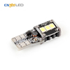 Exptional Brightness 2835 9smd w5w 194 auto bulb car led t10 canbus white