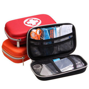 EVA Waterproof First aid kit for car and house