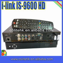 I-Link 9600hd ,iIink IS-9600HD PVR Recording FTA Satellite Receiver Ilink 9600 Hd
