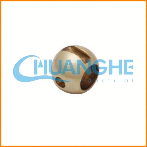 China precision hanging stainless steel decorative balls