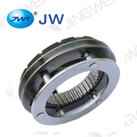 Truck auto parts gearbox synchronizer ring spare parts 1/2 speed synchronizer