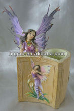 fairy figurines/resin fairy statue/resin fairy ornaments