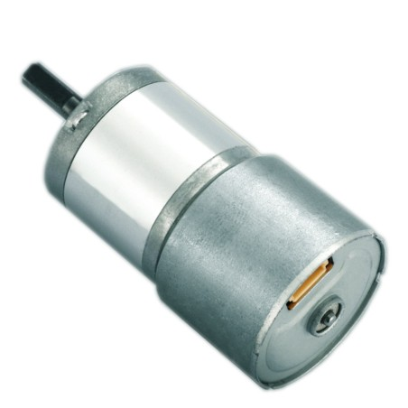 Motro factory custom gear box dc motor