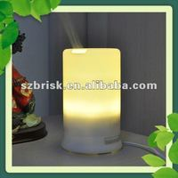 2012 Hot Romantic Warm Color LED Home Humidifier