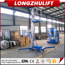 Factory supply aerial work electric lift ladder