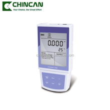Bante520 Portable Precise and Electrical Liquid Conductivity Meter with competitive price