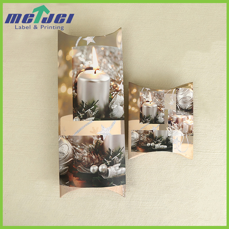 2017 New design pillow box