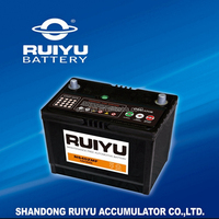 China wholesales quick start car battery ac delco automotive battery motor parts accessories