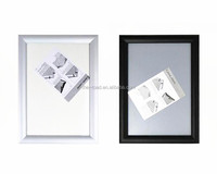 Led Snap Picture frame/aluminum frame led light box advertising