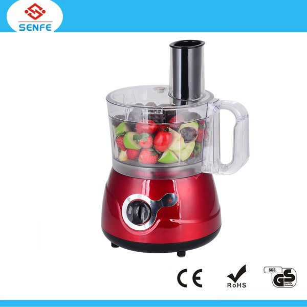 Hot sell Multi-functional stylish Food Processor