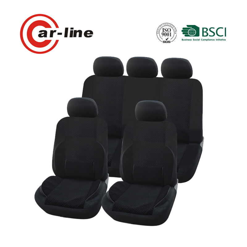 11PCS 2018 NEW DESIGN 3D UNIVERSAL CAR SEAT COVER SET FOR HONDA