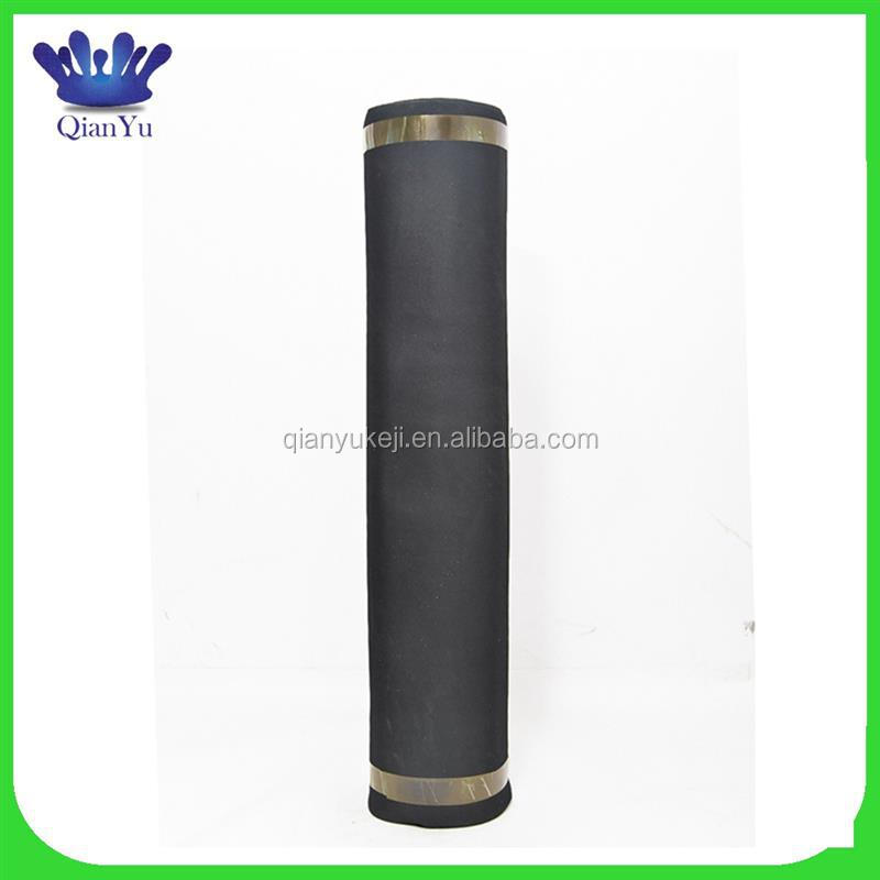 Hot China factory epdm rubber roll bathroom floor waterproofing material