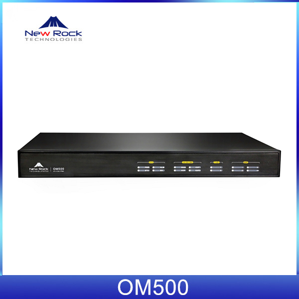 New Rock IP PBX OM500 Wireless Telephone System