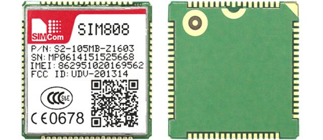 GPS <strong>Module</strong> SIM808 Original new Integrated Circuits