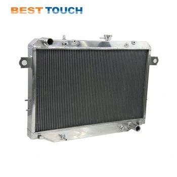 3ROW Landrover Discovery Series 1 Diesel 1991-1998 racing bus cooling system heater radiator for LAND ROVE