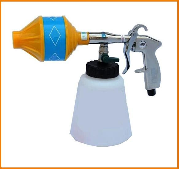 2015 Most popular SAT3079 Foam Gun car wash foam spray gun