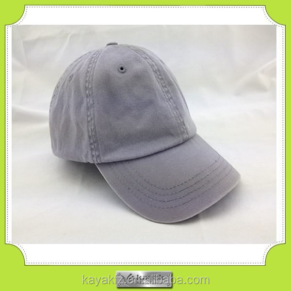 100% cotton hats, gary hats, cheap advertising hats manufacturer