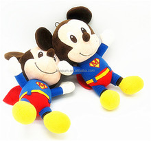 Kids love mickey minnie mouse ICTI manufacture factory