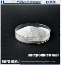 Methyl cellulose Cellulose Ether For Production Cement Plaster starch ether