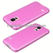 new arrival for samsung galaxy s5 gel tpu case phone case for s5 i9600