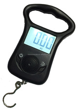 PVS1580 Portable Voice Luggage Scale