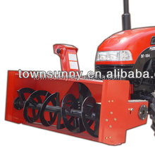 Tractor snow blower with CE for sale