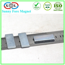 high quality neodymium flat bar magnetic