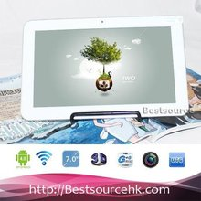 Compare 7 inch tablet with Allwinner A13 capacitive 5 points capacitive G+P CE 2600MAH 5v