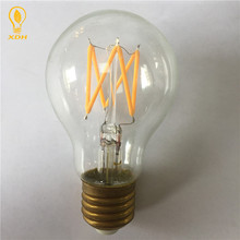 High Performace custom A60 Series Carbon Led Bulb Filament