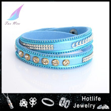 new made for fair charm design various colors anti-static bracelet