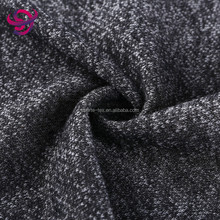 factory price cheap tear-resistant knitted 50 polyester 50 cotton fabric