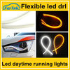 car led tuning light flexibloe led daytime running light best china supplier