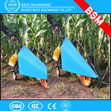 India widely used Professional mini forage harvester/corn silage harvester