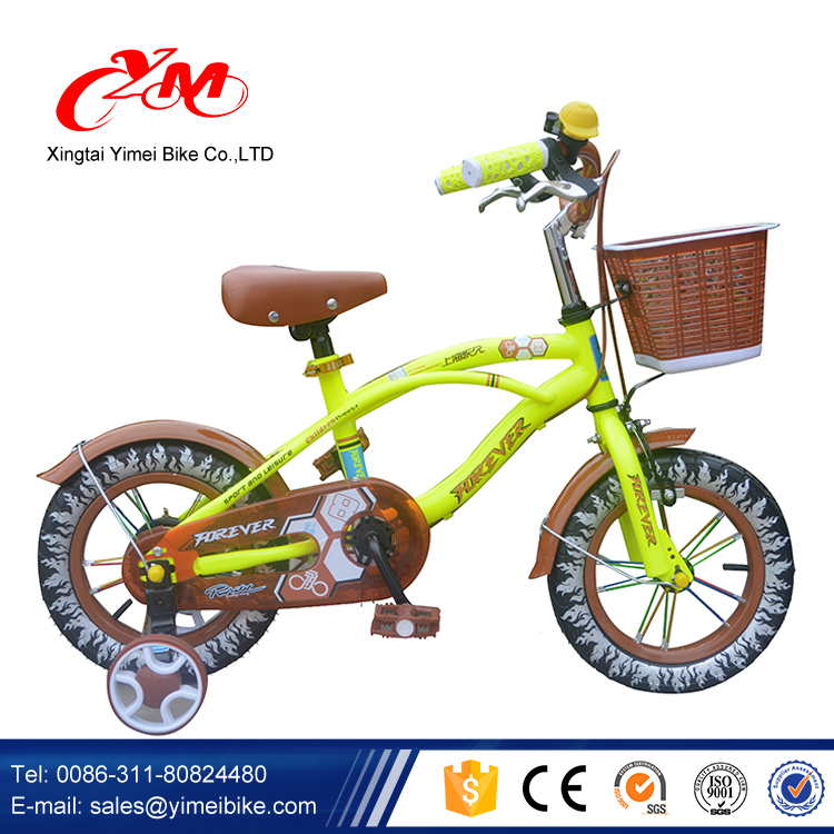 Good Price Chopper new model children bicycle / beautiful girls style cheap kids cycle / CE Certificate children bike 12 inch