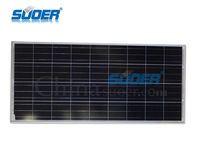150 Watt 18v High Efficiency Flexible Polycrystalline Solar Cells Panel