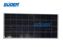 Suoer 18v High Efficiency Solar Panel 150W