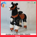 Cheap price mechancial walking horse cheap toy horses