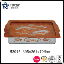 Special shape metal tin box gift packaging