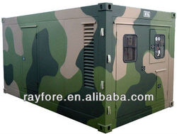 special Military container