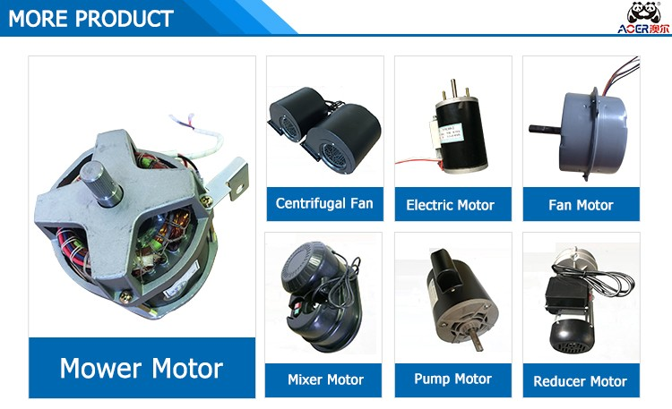 Chinese Electrical Manufacturing Companies Centrifugal Blower for Range Hood