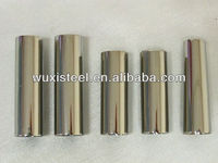 ASTM A312 316 stainless steel welded pipe with High Quality