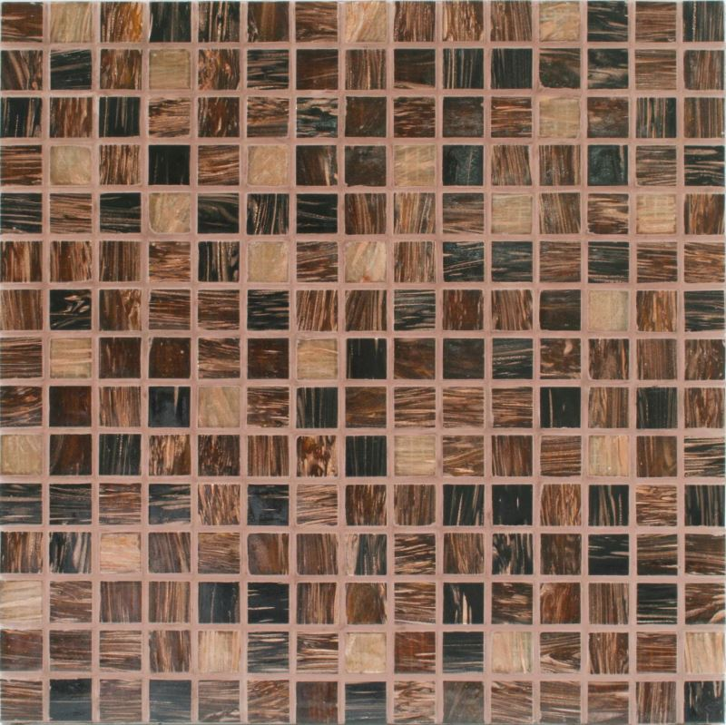 Glass mosaic tile, tile mosaic stickers