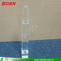 Hot selling customized Clear Acrylic Table sofa leg/lucite furniture legs