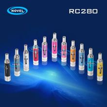 Various color and good looking pyrex glass atomizer RG280 india sax atomizer