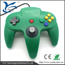 Gamepad, Game Controller Joypad Joystick for Nintendo 64 N64 System