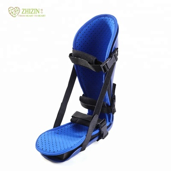 ZHIZIN Sport Treating Ankle Brace Support orthosis Foot Sprain Brace
