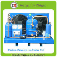 Maneurop Air Cooled Refrigeration Condensing Unit